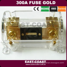 Gold ANL FUSE HOLDER DIGITAL