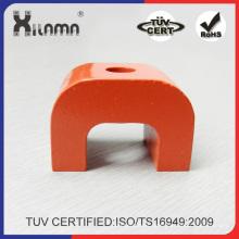 Hufeisen Heavy-Duty AlNiCo Power Magnet