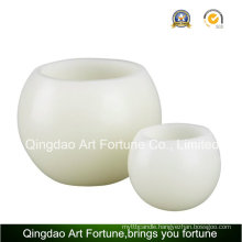 Flameless LED Wax Candle with Battery Operated Manufacturer