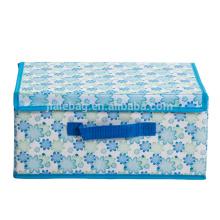 home decorative storage box BSCI audit