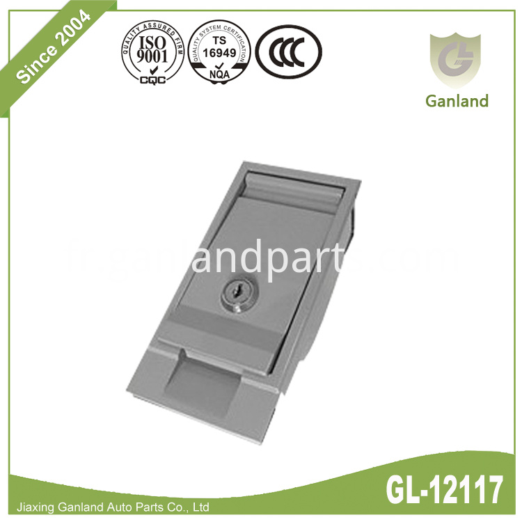 Cabinet Panel Door lock GL-12117