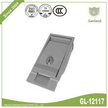 Industrial/Cabinet  Panel Door Lock