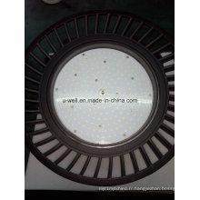 Lumière industrielle de haute tension 110-480V 100W / 150W / 200W UFO LED