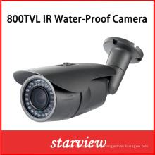 800tvl IR wasserdichte CCTV Bullet Überwachungskamera (W14)