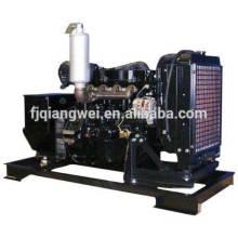 Дизель-генераторная установка Mitsubishi мощностью 30 кВт, 277/480 В НОВЫЙ двигатель Дизель-генераторная установка Mitsubishi мощностью 30 кВт, трехфазная, 277/480 В НОВЫЙ двигатель Однофазный двигатель мощностью 21 кВт