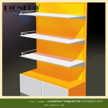 Food Display Rack with Customized Logo
