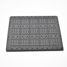 Metal Blister Packaging  Tray