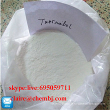 Acétate de Clostebol / acétate de 4-chlorotestostérone pour le muscle Turinabol de Grwoth