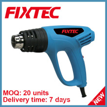 Fixtec 2000W pistolet à air chaud de pistolet à air électrique