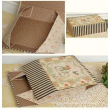 Custom Printing Magnet Foldable Paper Gift Box