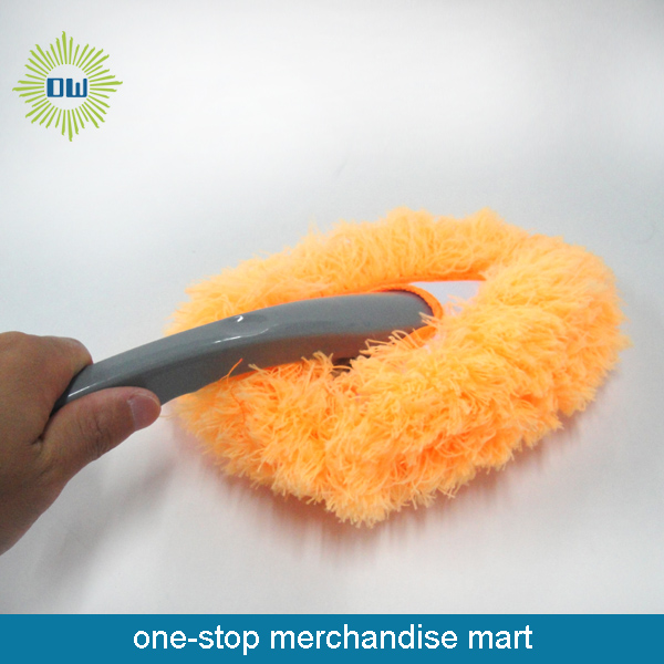 Mulit-purpose Microfiber Cleaning Duster