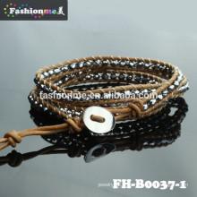 joias feitas à mão com joia de aço inoxidável cobre