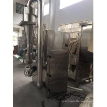 Máquina Pulverizadora de Turbina con Colector de Polvo