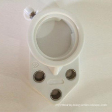 Thermoplastic 2 Bolt Flange Units (FB201-207)