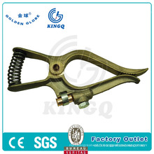 Vente d'Industrie de type American Type Welding Ground Clamp / Electrode Holder