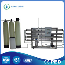Industrial Reverse Osmosis Water Purification System