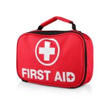 Набор первой помощи с индивидуальным логотипом и расходными материалами