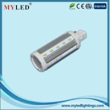 2015 Best Price PL Led Lamp G23 G24 E27 11W Pl Lamp