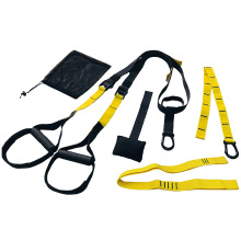 Suspension trainer Fitness Resistance Trainer Kit with Pro Straps for Door Resistance Straps Trainer p3