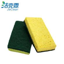 Produits de nettoyage d'éponge de cellulose