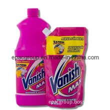 Plastic Shampoo Pouch/Laundry Bags (SP-11)