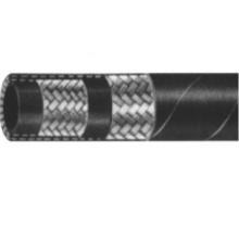 Манули две оплетки провода шланга (по SAE 100R2AT-АН 853 2СН)