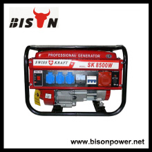 BISON (КИТАЙ) Генераторы SWISS KRAFT SK-8500W