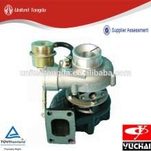 Turbocompressor Genuíno Yuchai para F50JA-1118100-383