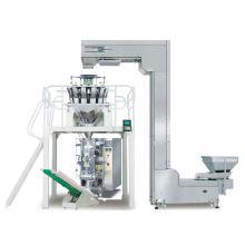 HS-398A máquina de relleno automática / máquina de embalaje de la viruta