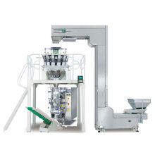 Machine de remplissage automatique HS-398A / machine d'emballage à puce