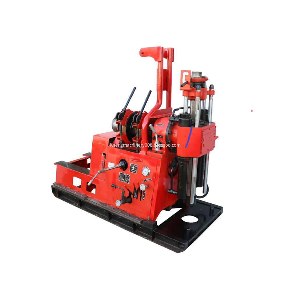 core sample drilling machine
