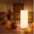 New design eye protection fancy table lamp for reading and working flexible led bed side reading lamp