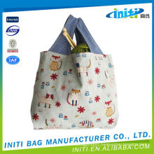 Best selling hot new products for 2015 natural canvas tote bag