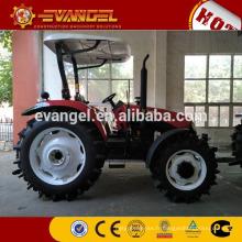 Tracteur bon marché YTO 90HP X904