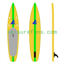 nhẹ hơn Inflatable Racing SUP
