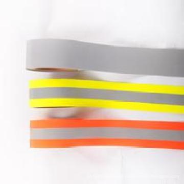 Banda de advertencia de alta resistencia a la ignición de la visibilidad