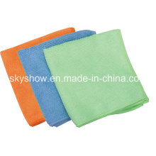 Plain Microfiber Sports Towel (SST0377)