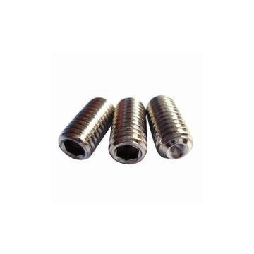 Carbon Steel Inner Hexagon Socket Set Screw DIN913