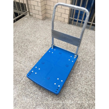 Warehouse Platform Hand Truck, Hand Cart 300KG For Sale