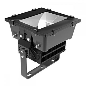 Luar ruangan 400w CREE XTE LED Flood Light Fixtures