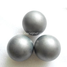 High Quality Tungsten Carbide Ball Blanks