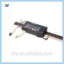 Medición óptica eléctrica Vernier Caliperment