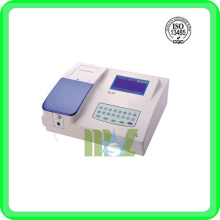 Semi-auto chemistry analyzer with CE approved(MSLBA06)