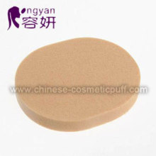 Ellipse Shape Latex Sponge