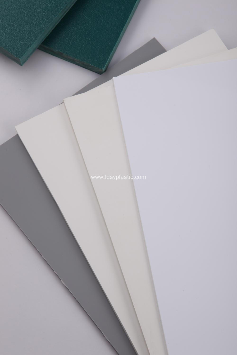 Anti Static PVC Sheet