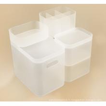 Boîte de Design personnalisé directement vente factroy