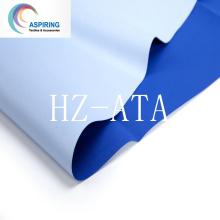 Tissu en polyester revêtu de polyester 450d polyester