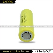 Bateria Bright Color 18650 LG HE4 2500mAh