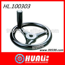 Factory Price High Quality Machiney Tool Accessories Handwheel
