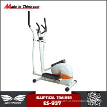 Bicicleta elíptica magnética do instrutor da aptidão do corpo para a venda